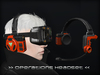 [P.0.E] - Operations Headset (Masterpack)
