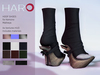 Hoof Shoes for Maitreya / Kemono