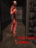 Alien Licker Boxed