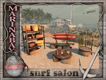 surf salon