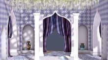lop backdrop Arabian (box)