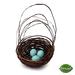 -Mint- Bird Nest