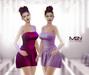 [MSN Design] Zen Dress [FATPACK]