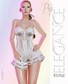 "Elegance Boutique -Jumpsuit - DEMO  -  ""Petty"" - Maitreya / Slink / Belleza"