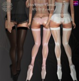 "CHAMELEON - Stockings ""Camila"" Fatpack for body Maitreya and Omega applier"
