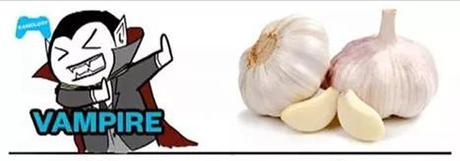 Garlic Necklace F R E E