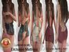 bag Undress Princess  *Arcane Spellcaster* Ak-Creations