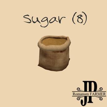 Sugar [8] [G&S]