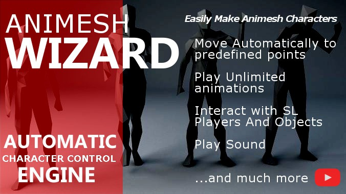 Animesh Wizard v1.11