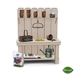 -Mint- Potting Bench Set