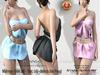 bag Dress Rachel BENTO *Arcane Spellcaster* Ak-Creations