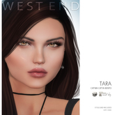 [ west end ] Tara Shape (CATWA Catya Bento Head) (add)