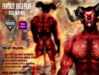 Fantasy Devil Mod - Full pack Skin & Accesories