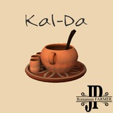 Kal-Da Pot [G&S]