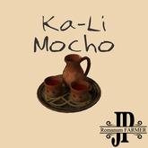 Ka-Li-Mocho Jar [G&S]