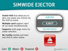 HypeTech - SimWide Ejector HUD