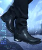 Bauhaus Movement - Hikaru Shoes