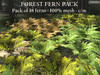 LOVE - NFOREST FERN PACK - ADD ME