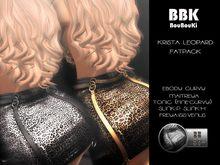 BBK: Krista Leopard FatPack (Add Me) Boxed