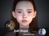 **ZaKa ** ZuKi Shape - Genus Baby Face