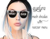 Eyelure Shades  White  WHATEVER