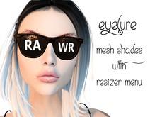 Eyelure Shades  Leopard RAWR
