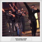 Sync'D Motion__Inspired - NBA Frat Stroll Pack