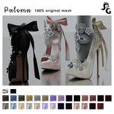 ::SG:: Paloma Shoes - MAITREYA