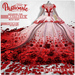 :Moon Amore: Passionate Gown / VALENTINES MIX