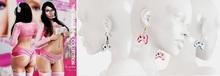 Spoiled - Gamer Girl Earrings Fatpack GIFT