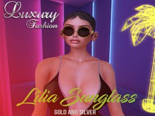 [LF]  Lilia Sunglass  [add me]