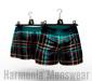 Menswear Harmonia- Bright Green Asher Boxers (Signature Gianni)