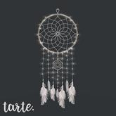 tarte. dreamcatcher