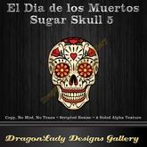 Sugar Skull 5