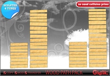 [G] Wood Path Pack