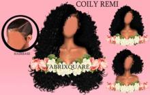 F.Q. Coily Remi