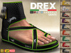 CA PROMO BELLEZA SIGNATURE SLINK TMP DREX SANDAL GENTS SPORTS