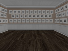 Change room ( inventory organizer) with texture change