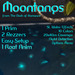 Dash of Romance Moontangs Glow Fish