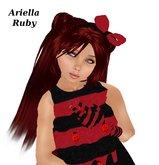 Ariella Ruby (Adult & Child)