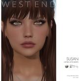[ west end ] Shapes - Susan (CATWA Catya Bento) (add)