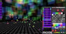 [CONTROLLER] ~the MACHINE~ HUD poofngroovy v1.01st STARTER