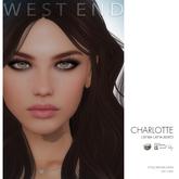 [ west end ] Shapes - Charlotte (CATWA Catya Bento) (add)