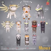 06[Cubic Cherry] {Meows} the annoying (hold)(BOX)