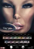 Love Eyes pack by Madame Noir