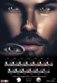 Eter Eyes pack by Madame Noir