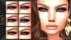 JUMO Originals - Bandit Eyeshadows - CATWA and Omega - ADD ME