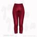 Gaia - Lourdes Pants WINE