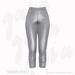 Gaia - Lourdes Pants SILVER