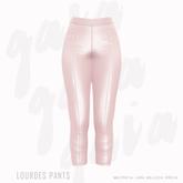 Gaia - Lourdes Pants ROSE